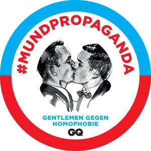 Mundpropaganda _Kampagnenvisual