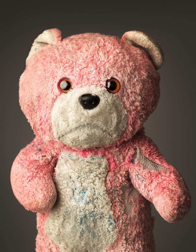 Aisling_Hurley-Pink_Teddy
