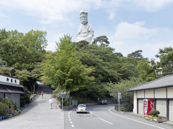 9 Grand Byakue. Takazaki, Japan, 42 m (137 ft). Built in 1936