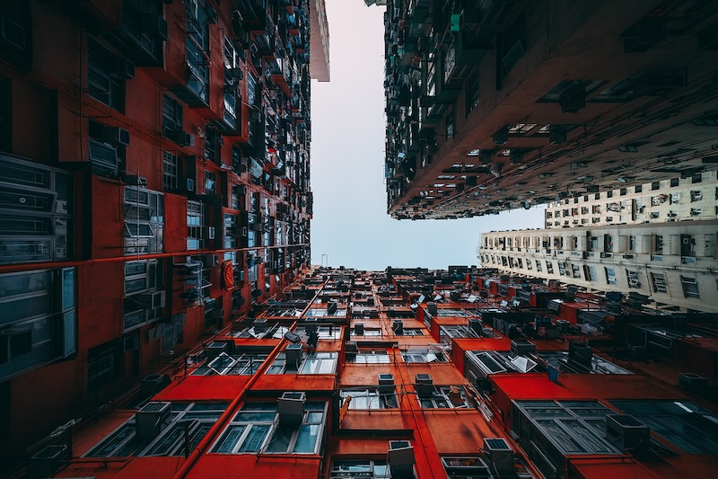 Peter_Stewart_Stacked_Hong_Kong_Tak_Lee_Buildings