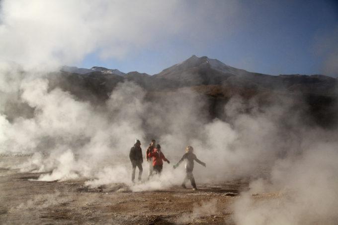 Geysir_Tatio_Atacama