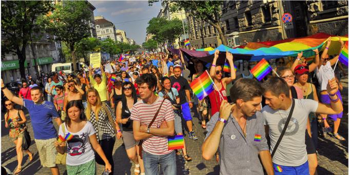 (c) Sofia Pride