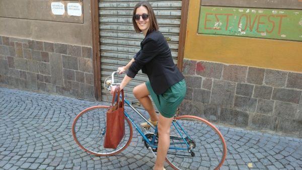 Mit dem Citybike Meran entdecken.