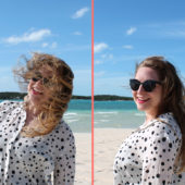 Outtakes Bahamas Wind