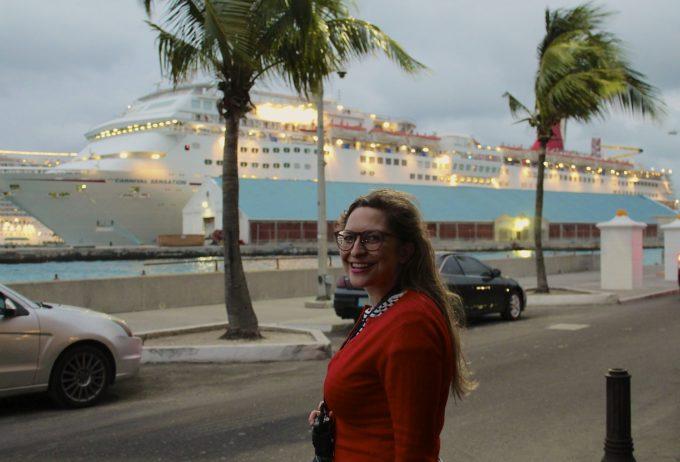 Nadin in Nassau