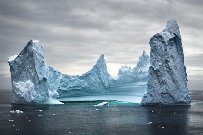 Antarctica #1