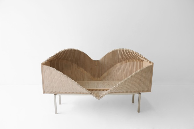 Wave (wood) by Sebastian Errazuriz 4 low