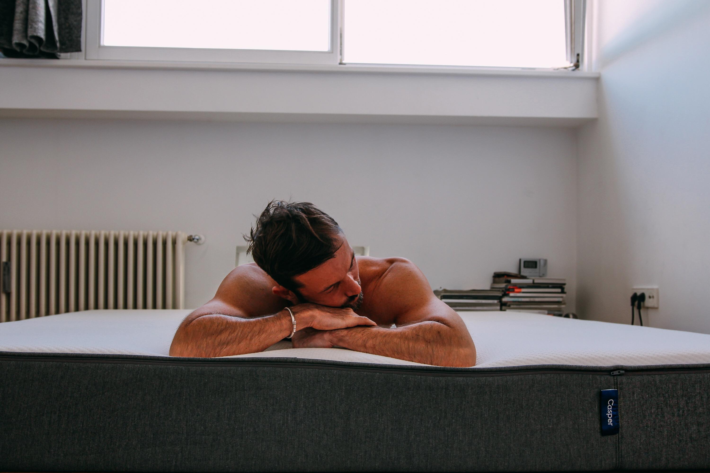 winteresting s e tr ume garantiert wir verlosen eine casper matratze i. Black Bedroom Furniture Sets. Home Design Ideas