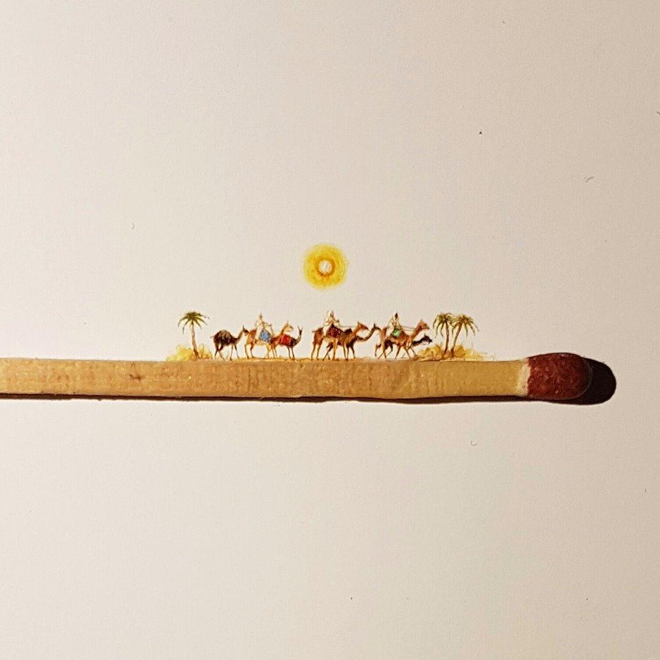 Kunst in xxs minimal art von hasan kale i for Minimal art kunst