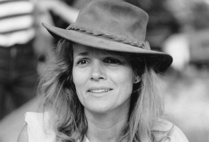 Hannah Nydahl Mutter des Buddhismus