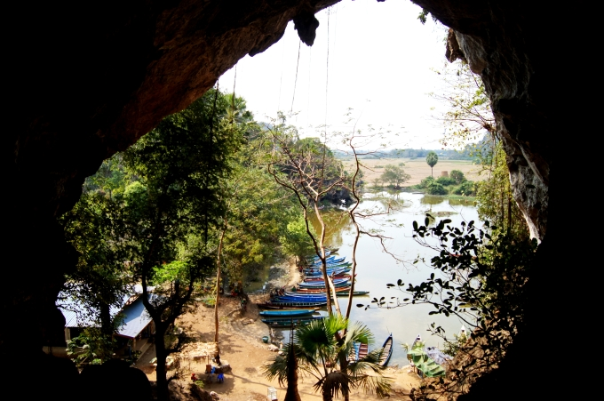 Hpa An Höhle